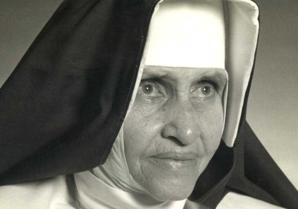 Irmã Dulce (Imagem: Divulgação)