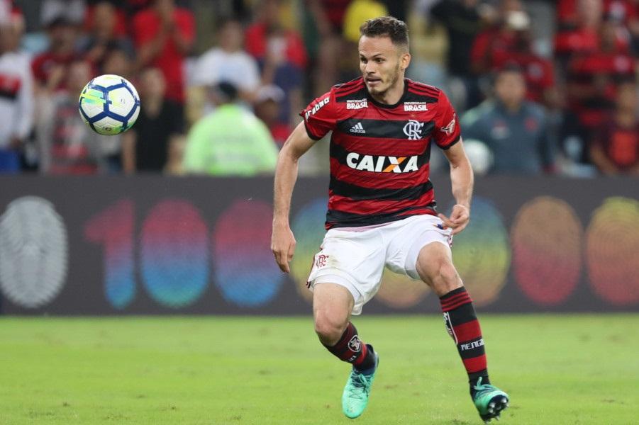 (Imagem: Divulgação-Flamengo)