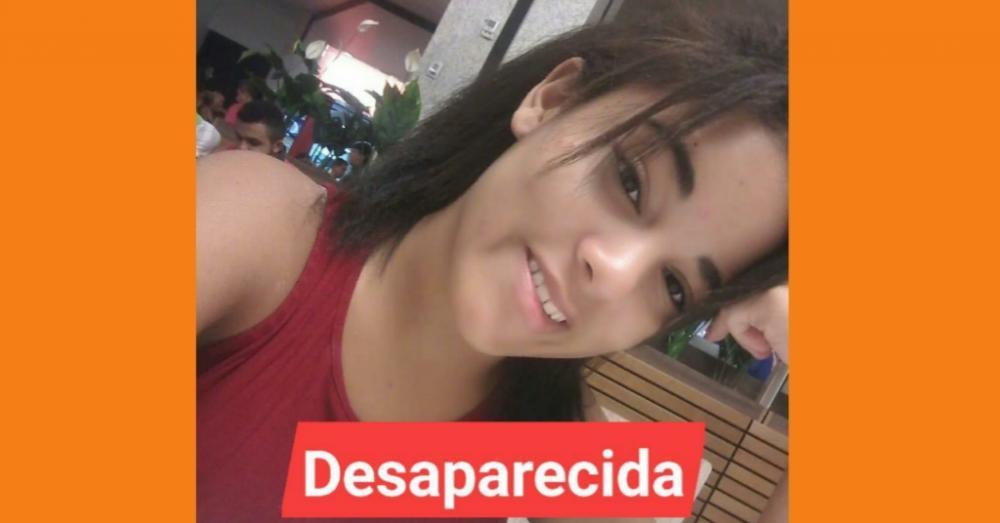 Giovanna Gabriely Belém Oliveira, 17 anos- Reprodução