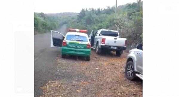 Criminosos armados invadem residência e rendem família do vice-prefeito de Curralinhos