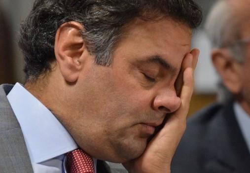 Aécio Neves (Imagem: Reprodução)