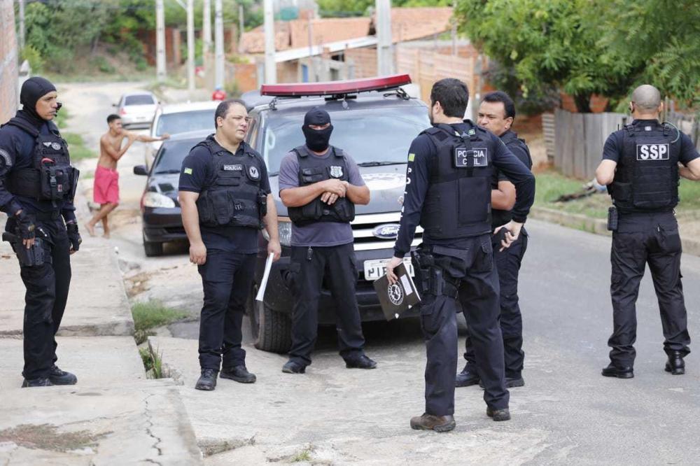 Imagem: Divulgação / SSP-PI