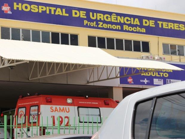 Hospital HUT (Imagem: Divulgação)