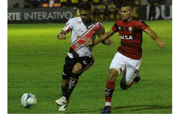 River perde em casa, Altos e Parnahyba vencem no Brasileirão