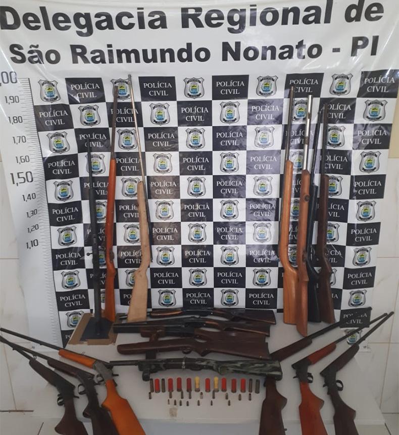 Imagem: Divulgação PC-PI