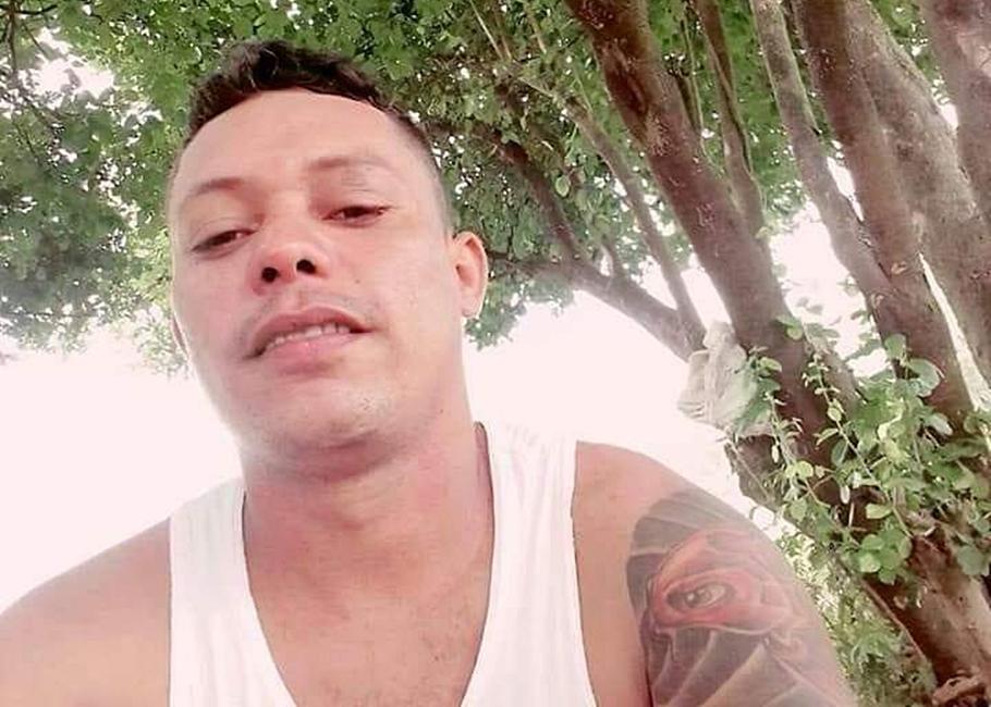 Bandido morre no HUT após ser baleado na cabeça durante assalto Divulgação / Polícia Militar