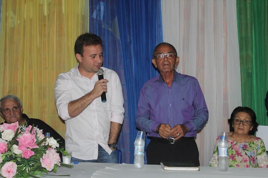 APAE de São Pedro do Piauí empossa sua nova diretoria