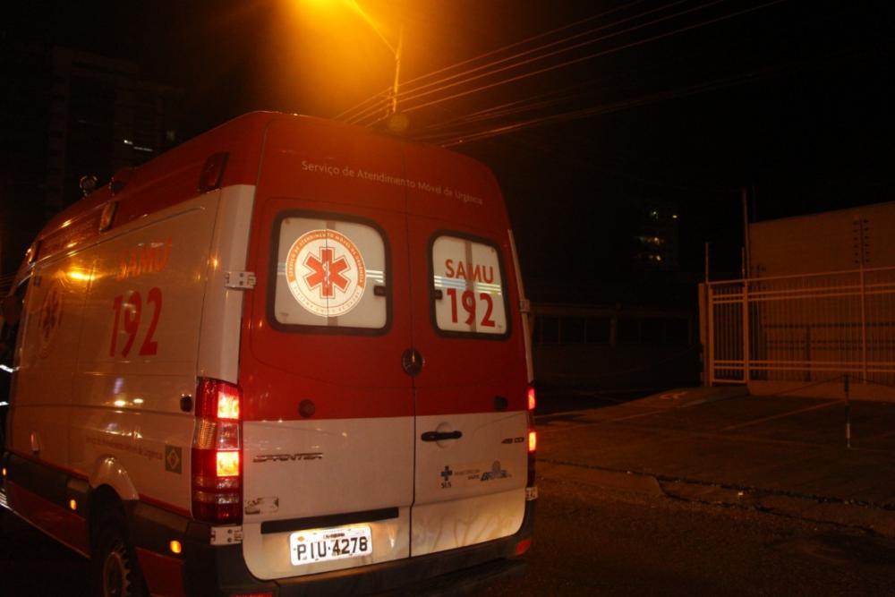 Adolescente barrodurense e mais dois são baleados próximo ao Albertão em Teresina