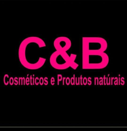 C&B cosméticos Está com Grandes Novidades