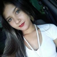Thallya Cardoso